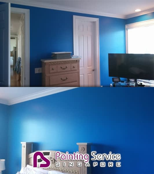 painting service prices