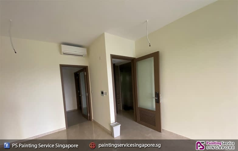 Painting Service In Hougang
