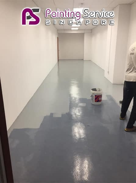 office painters sg