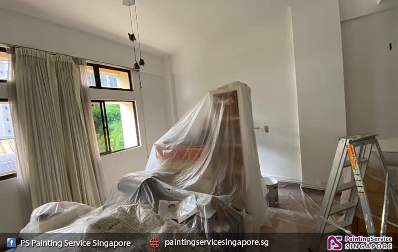 Painting Service In Toa Payoh