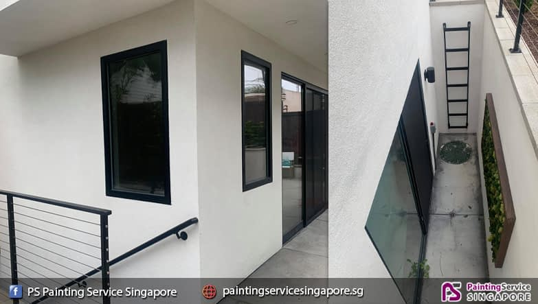 Painting Service In Bedok Residences   📍PS Painting Service Singapore – Condo , HDB , House & Room