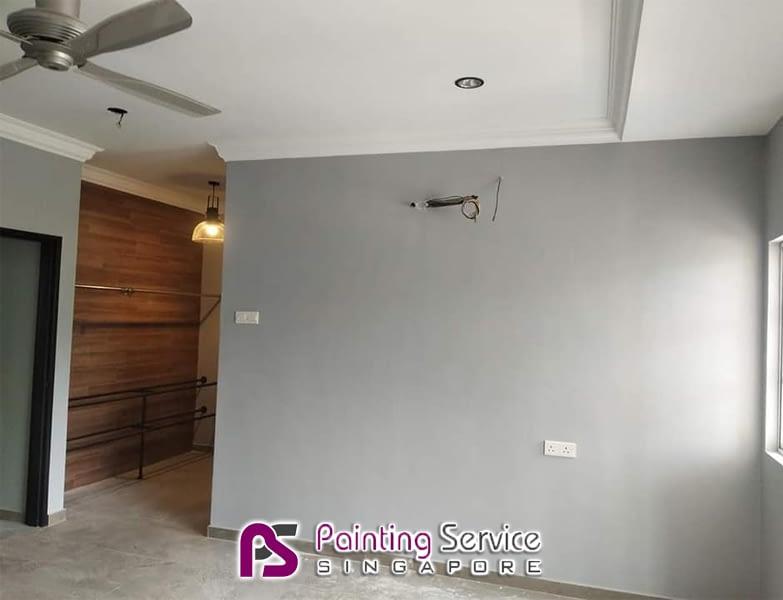 metal painting contractor