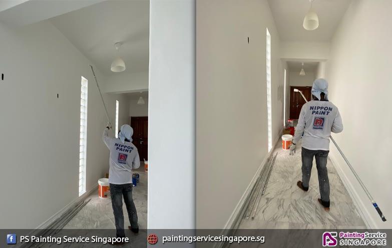 painting house singapore