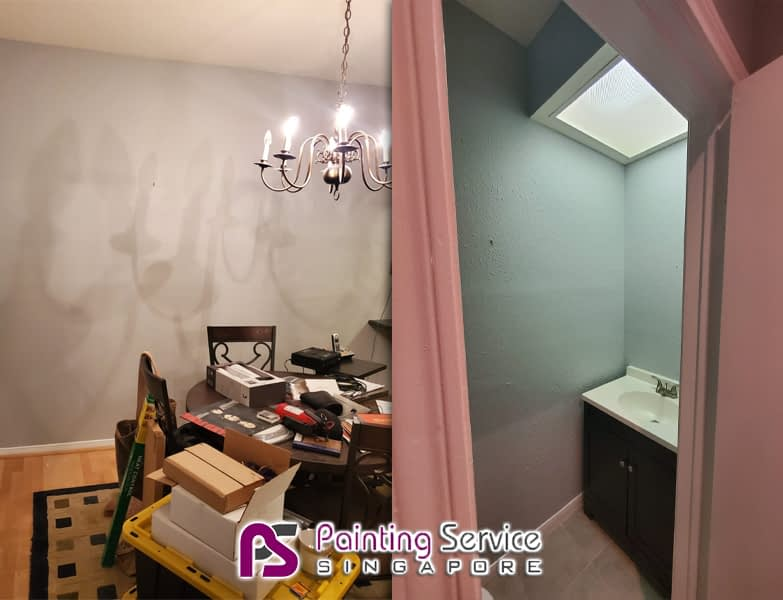 Painting Service In Trilight