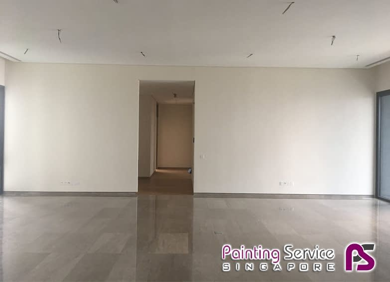 painting service singapore cheap