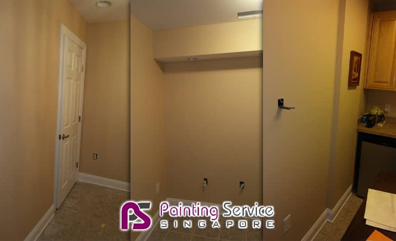 painting services prices