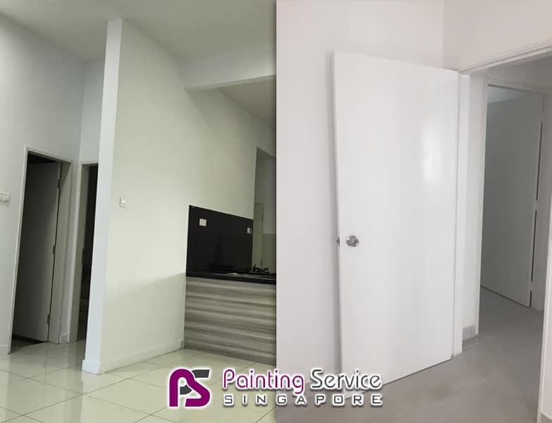 painting service in singapore