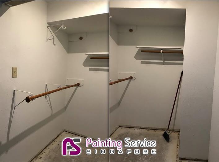 Painting Service In Simon Lane
