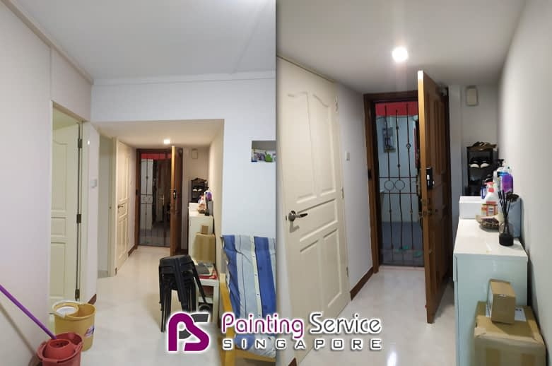 painting service company