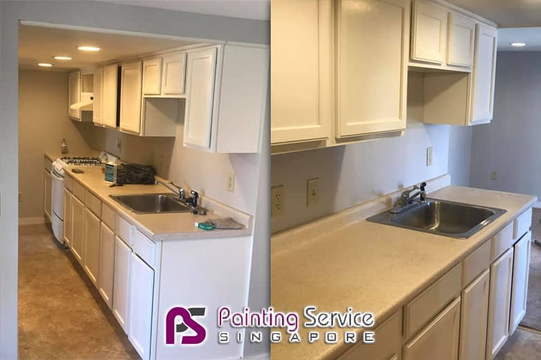 Painting Service In Compassvale Link