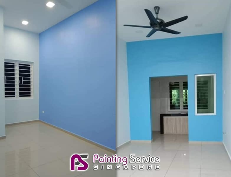 Painting Service In Joo Chiat Place