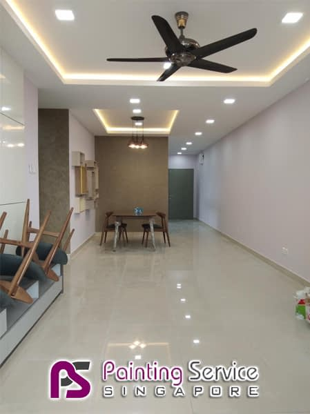 Painting Service In Tampines