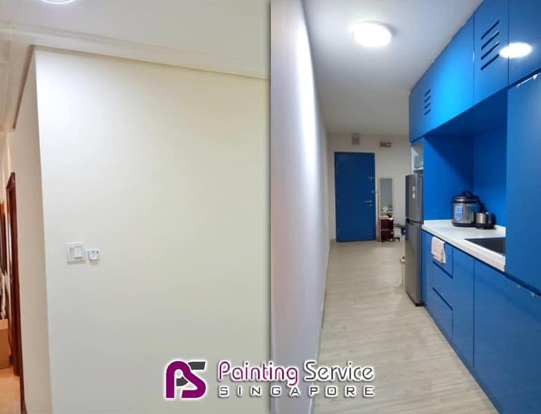cheap hdb painting services singapore