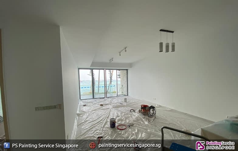 house interior painting cost
